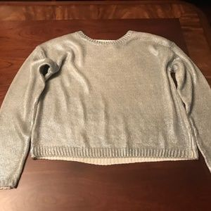 H&M Girls Long Sleeve Sweater (Size 10-12)